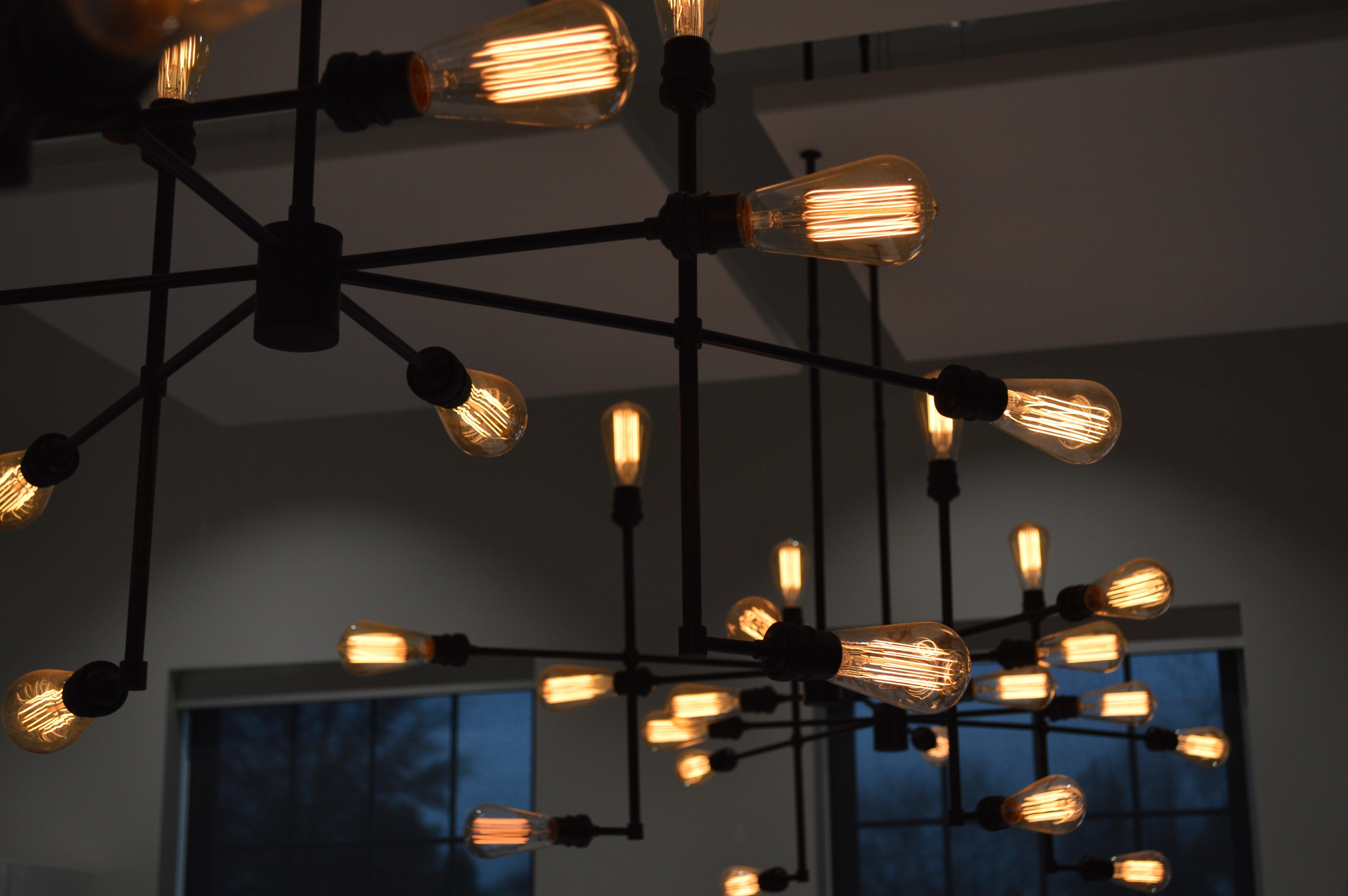 SA Kitchen Lights