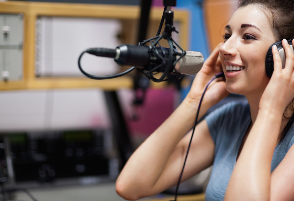 podcasting for your brand